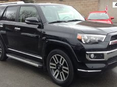 2015 Toyota 4Runner SR5 LIMITED 4X4 NAVIGATION 3rd ROW SEATING