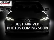 2017 Toyota Corolla iM 5 DOOR HATCHBACK