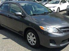 2011 Toyota Corolla LE RELIABLE ECONOMICAL GREAT CONDITION