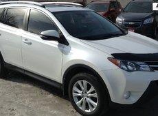 2014 Toyota RAV4 Limited AWD NAVIGATION HEATED SEATS
