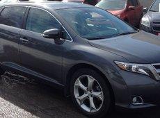 2013 Toyota Venza Limited AWD NAVIGATION HEATED SEATS