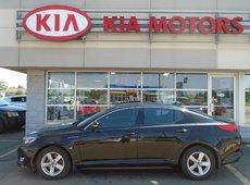 2015 Kia Optima LX SUNROOF $125* bi-weekly NEW VEHICLE