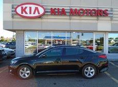 2015 Kia Optima LX SE $118* bi-wkly, NOT USED VEHICLE - it's NEW