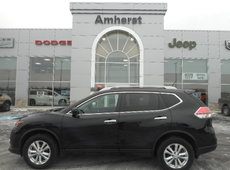 2016 Nissan Rogue SV AWD 2.5L EXCELLENT CONDITION