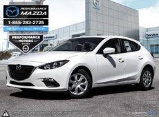 Mazda Mazda3 Sport GX at 2016