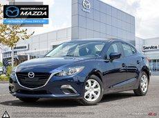 2015 Mazda Mazda3 GX-SKY