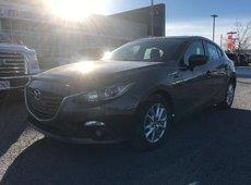 Mazda Mazda3 GS SPORT W/ NAVI 2015
