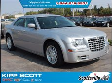2008 Chrysler 300 Limited RWD, Leather, Sunroof, 1 Owner, HO V6