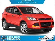 2014 Ford Escape SE 4WD, Heated Cloth, Nav, Power Liftgate