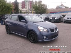 2009 Pontiac Vibe GT TWO SETS OF TIRES