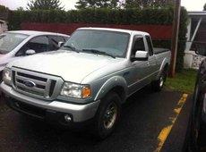 Ford Ranger SPORT ATTELAGE REMORQUE 2010