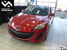 Mazda 3 GX AIR **CRUISE** 2011