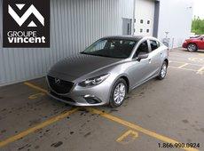 Mazda 3 GS MAGS CLIMATISEUR 2014