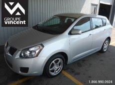 Pontiac Vibe 1,8L **AUTO+AIR+MAG** 2009