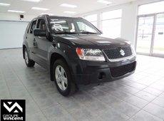 Suzuki Grand Vitara JX **AWD** 2011