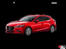 Mazda Mazda3 Sport GS 6sp 2017