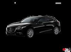 2017 Mazda Mazda3 Sport GT at