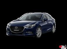 Mazda Mazda3 GS 6sp 2017