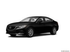 2017 Mazda Mazda6 GX at