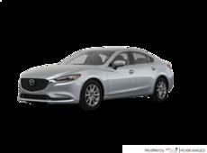 2018 Mazda Mazda6 GS at