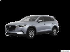 Mazda CX-9 GS FWD 2018
