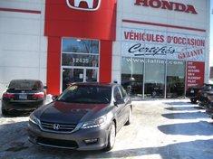 2013 Honda Accord Touring