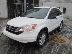 Honda CR-V LX-AWD-Garantie jusqu'A 200.000km 2011