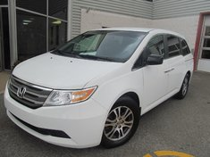 Honda Odyssey EX-Garantie gratuite de 10 ans ou 200.000km 2011