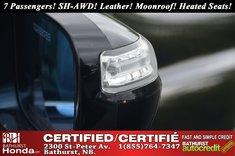 2010 Acura MDX AWD