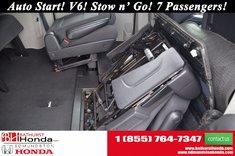 Dodge Grand Caravan SE 2010
