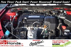 Honda Accord Coupe EX 2013