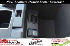 2015 Honda Accord Coupe EX-L w/Navi