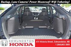 2019 Honda Civic Hatchback SPORT