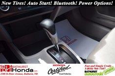 Honda Civic Sedan LX 2012