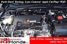 Honda Civic Sedan EX - HS 2016