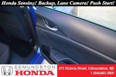 Honda Civic Sedan EX-T HS 2017