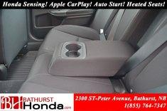 2018 Honda Civic Sedan SE