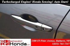Honda Civic Sedan EX-T HS 2018