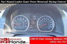 Honda CR-V EX-L NAVI - 4WD 2007