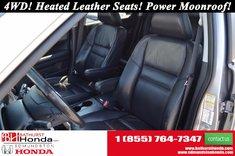 2007 Honda CR-V EX-L - 4WD