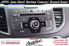 Honda CR-V LX 2014