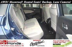 2015 Honda CR-V EX - AWD
