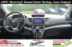 Honda CR-V EX - AWD 2015