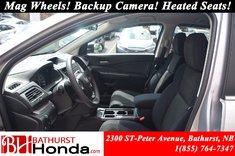 2016 Honda CR-V LX FWD