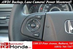 Honda CR-V EX 2016