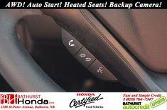 2016 Honda CR-V LX - AWD