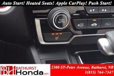 Honda CR-V LX - 2WD 2017