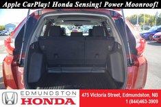 2017 Honda CR-V EX