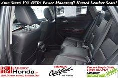 2012 Honda Crosstour EX-L