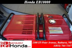 Honda EB10000C  2016